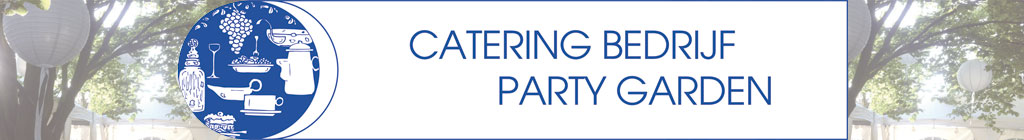 Party Catering Alkmaar